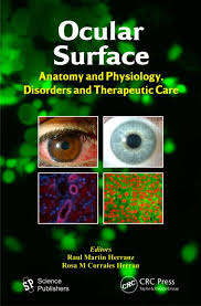 Surface Anatomy Eye Ocular Surface Anatomy And Physiology Disorders And Therapeutic