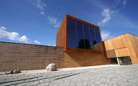 Haus Der Das Haus Der Berge Des Nationalparks Berchtesgaden