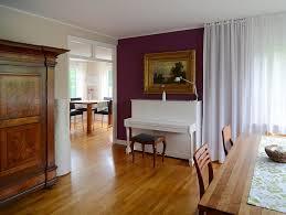 Wohnzimmer Wandgestaltung Wohnzimmer Wandgestaltung Farbe Ruhbaz Com