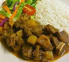 cuisine curry rifa s caribbean cuisine curry goat rifa s caribbean cuisine