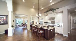 open floor plan house plans startling 9 open floor plan with gourmet kitchen house plans