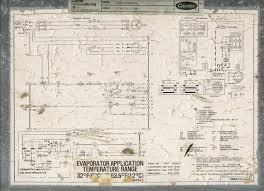 i have a carrier 38ba008540 commercial split system