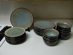 stoneware dish sets home accessories interesting stoneware
