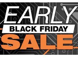 newegg black friday 2017 newegg plans week long black friday sale twice