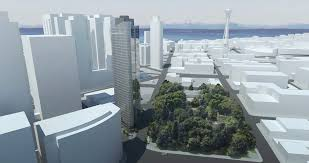 Insignia Seattle Floor Plans New Seattle Condo Tower Expected To Start In 2018 Urbancondospaces