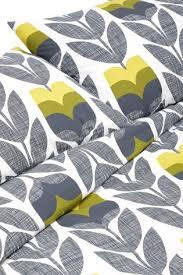 Orla Kiely Multi Stem Duvet Cover I Love Orla Kiely July 2016