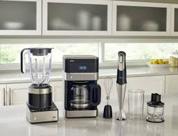kitchen collections appliances small braun kitchen collection debuts innovative new products in