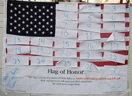 Top Flags Of The World Sandy Hook Elementary Shooting Photos Abc News