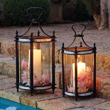 Outdoor Lighting Images by Lanterns U0026 Outdoor Lighting Frontgate