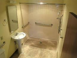 handicap accessible bathroom design ideashandicap bathroom designs