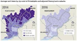 Delaware Zip Code Map by Philadelphia U2013 Coffee Spoons