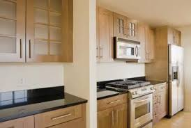 lighting solutions for galley kitchens home guides sf gate