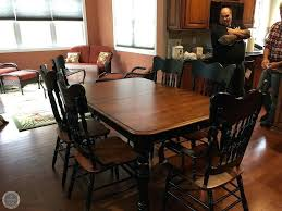 how to refinish veneer table refinish kitchen table refinishing kitchen table best image refinish