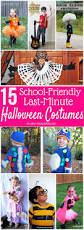 15 friendly last minute halloween costumes for kids