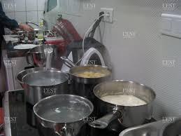 cours de cuisine belfort vos événements en images atelier cuisine repas de réveillon en