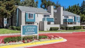 canyon creek apartments san ramon ca 94583
