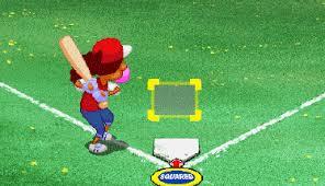 Download Backyard Baseball Edited Gif Find U0026 Share On Giphy