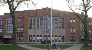 detroit high schools file denby high detroit mi facade