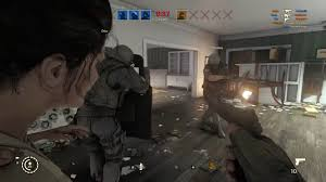 Rainbow Six Siege Starring Idris Rainbow Six Siege Debut Multiplayer Gameplay From E3 Features