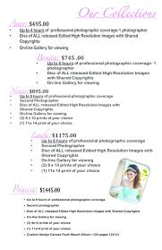 quinceanera packages quinceañera packages rob gale photography photo booth llc