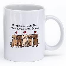 Animal Mug Happiness Mug U2013 Iheartdogs Com