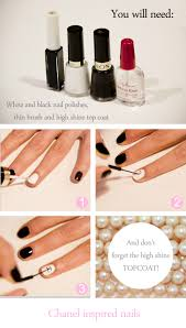 easy glitter striped nails diy nail art for beginners youtube