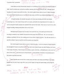Sample Three Paragraph Essay Feedback Samples Archives The Tutoring Solution