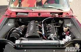 Honda Accord S2000 1976 Bmw 2002 Honda F20 Powered