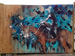 Horse Murals by Murals U2013 Baltimore Street Art