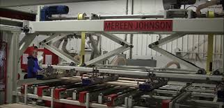 woodworking machinery maker mereen johnson modernizes plant in big