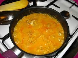 ma cuisine indienne vinegarchickencurrycooking ma cuisine indienne