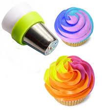convertisseur cuisine 1 pcs gâteau biaohua outils cuisine accessoires trois couleur