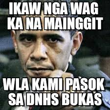 Pissed Meme - ikaw nga wag ka na mainggit pissed off obama meme on memegen
