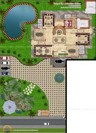 arabic house designs and floor plans house designs
