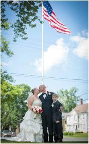 Wedding Flag Cindy U0026 Mike Newtown Ct Wedding