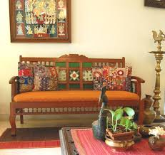 Indian Traditional Home Decor Charu U0027s Lovely Home So Indian And So Earthy