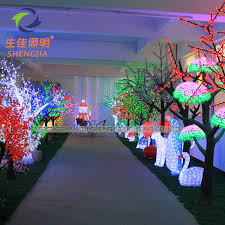 multicolor led led time willow tree curtain