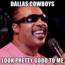Cowboys Saints Meme - funny dallas cowboys memes super grove