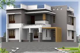 modern house design with rooftop u2013 modern house