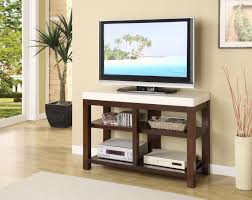 furniture best rustic entertainment center plans with white wall
