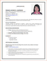 How To Do A Resume For A Job How To Write Resume For Job Functional Resume Example How To