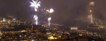 canaries funchal fireworks fred cruises