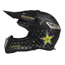 rockstar motocross helmet woljay dual sport off road motorcycle motocross helmet dirt bike atv