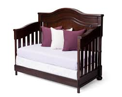 How To Convert Crib To Daybed Highpoint Crib N More Converting Crib To Daybed 2