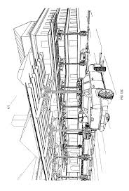 patent us20130229141 structural bollard assembly for electric