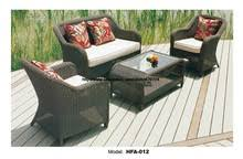 Patio Chair And Ottoman Set Patio Furniture Ottoman Promotion Shop For Promotional Patio