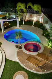 Pool Ideas Pinterest by 316 Best Pool Lighting Images On Pinterest Swimming Pools Cool