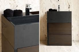 badezimmer unterschrank hã ngend sanviro mosaik badezimmer