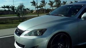stanced lexus is250 lexus is250 slammed on stance coils enjoy youtube