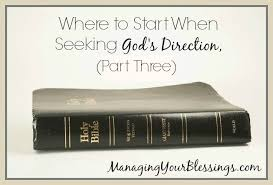 Where To Seeking Seeking God S Direction What I Learned From Jennie Allen S Book